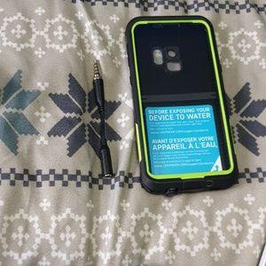 Samsung S9 waterproof case
